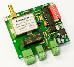 BD118 App board with BiM1